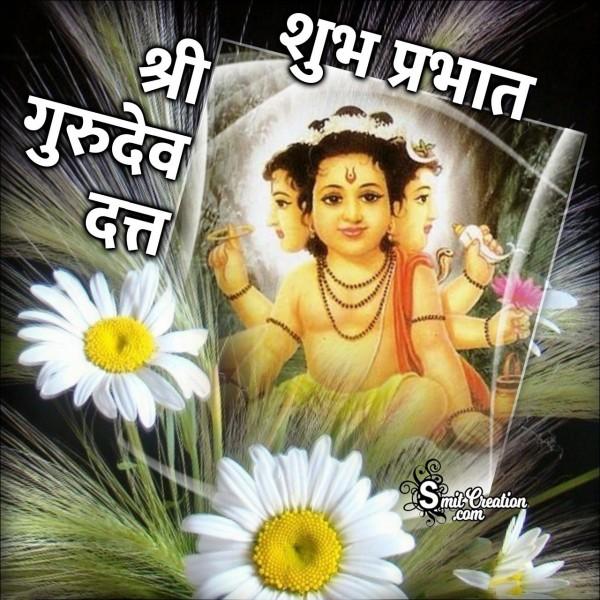 Shubh Prabhat Datta Jayanti