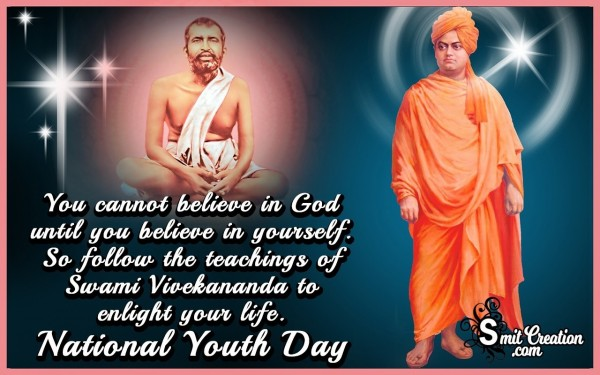 National Youth Day Quote