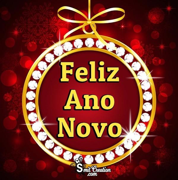 Feliz Ano Novo Imagem