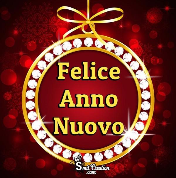 Felice Anno Nuovo Immagine