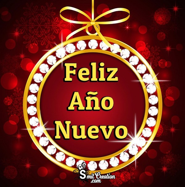 Feliz Año Nuevo Imagen