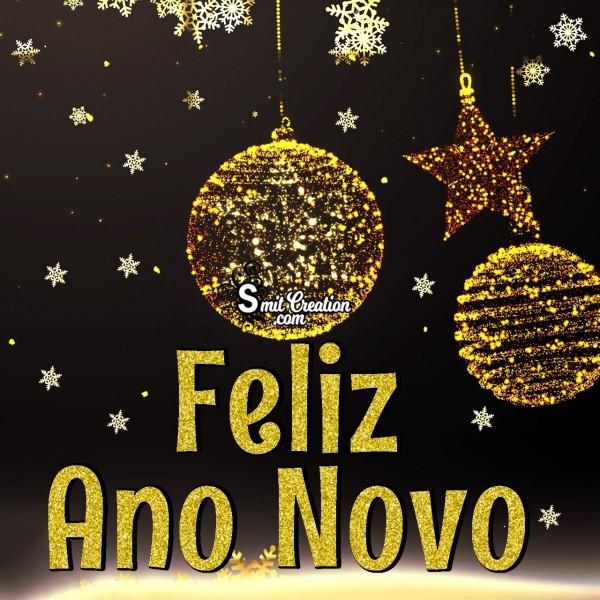 Feliz Ano Novo Chispa