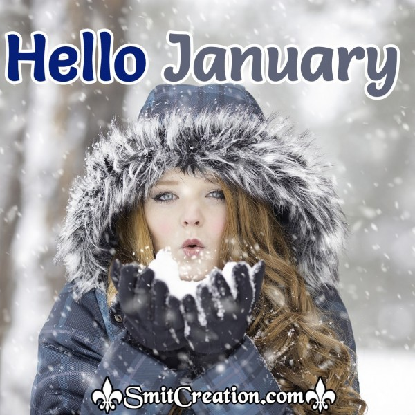 January Month