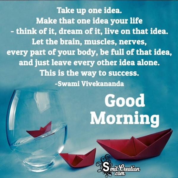 Best Good Morning Motivational Quotes Images