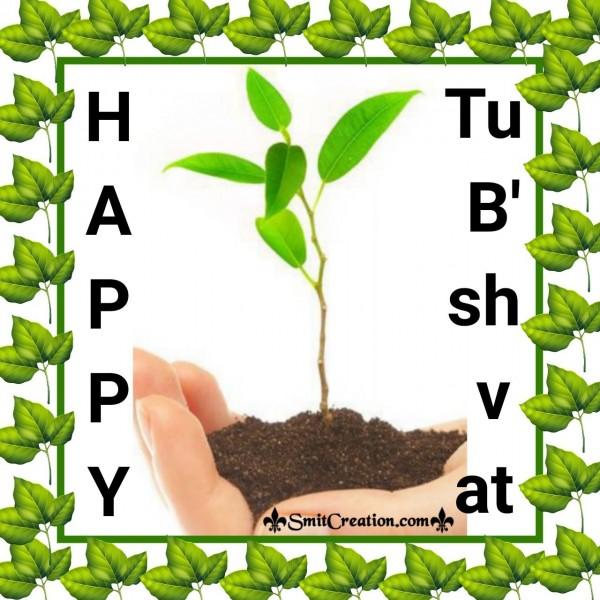 Happy Tu Bishvat