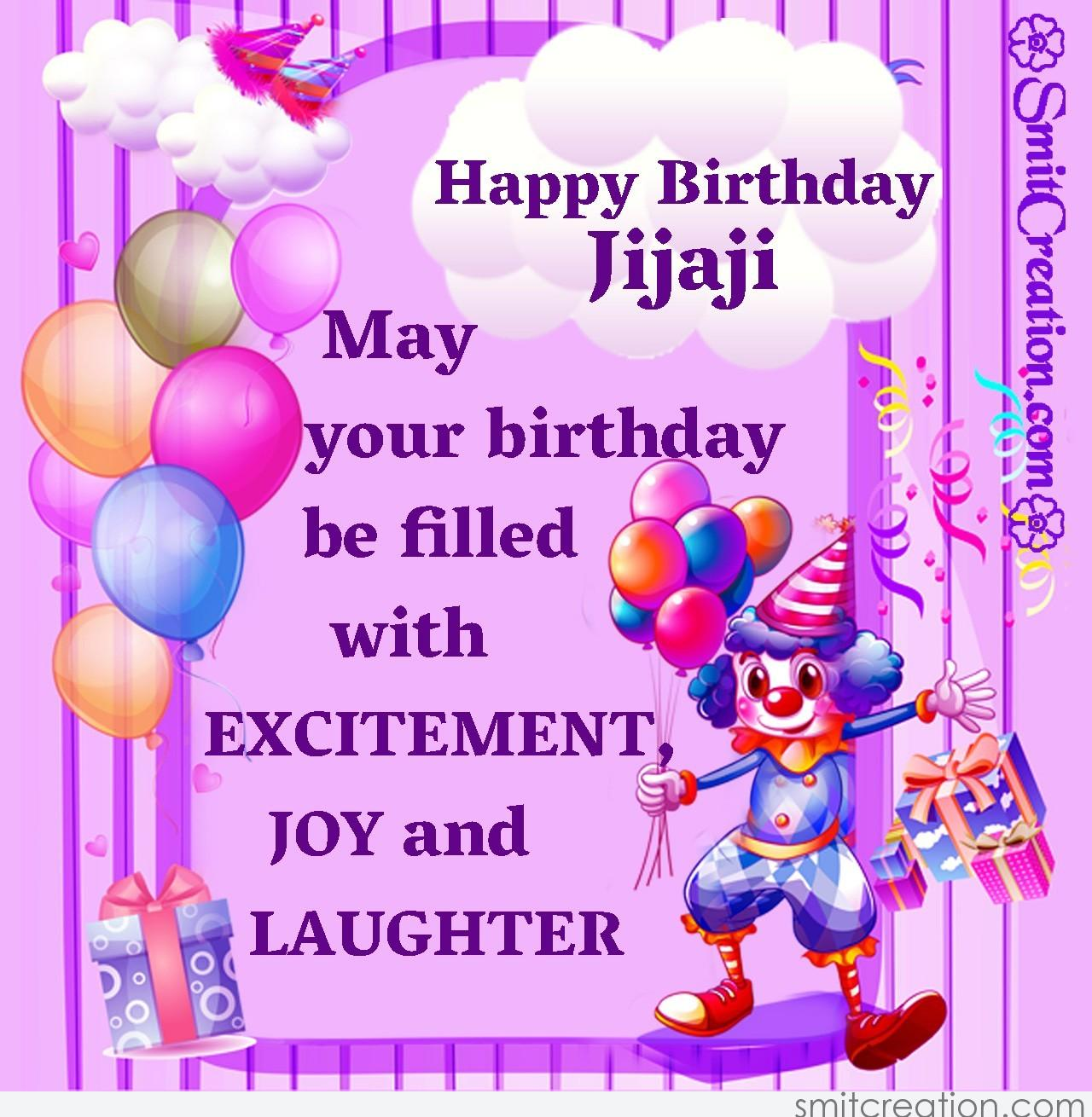 Birthday Wishes For Jiju Pictures And Graphics