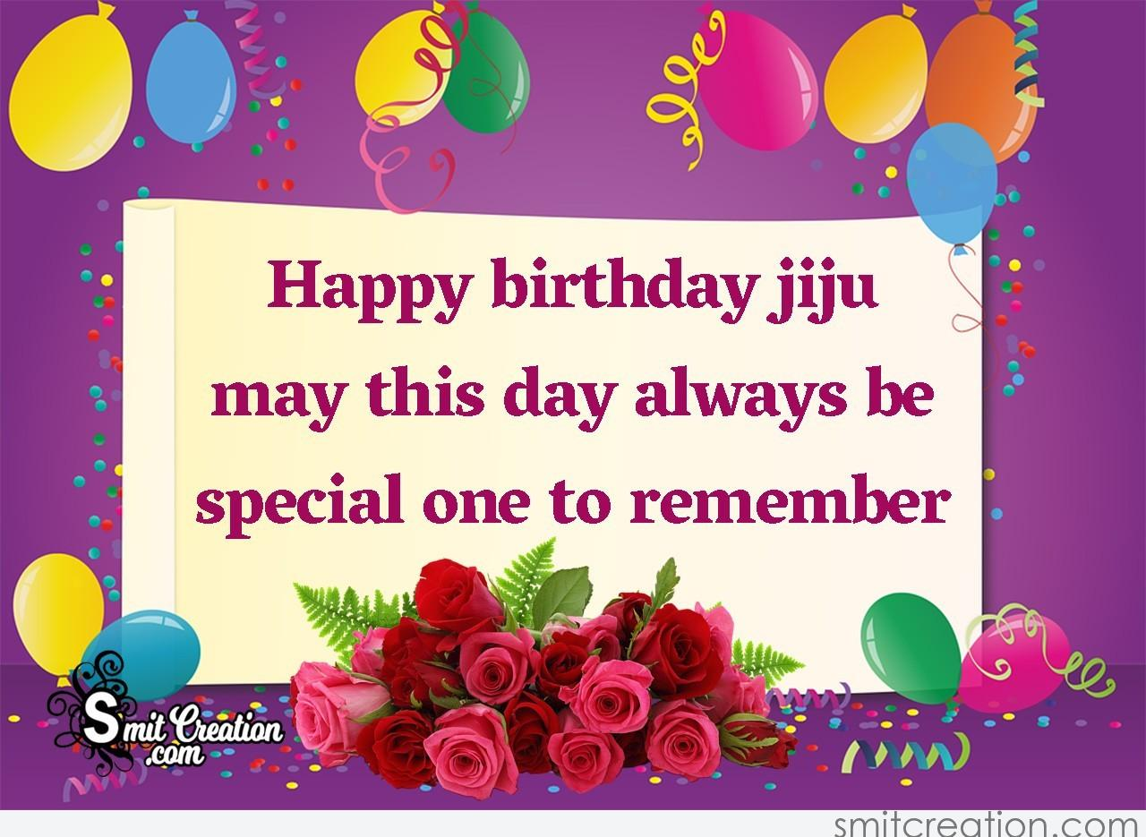 Birthday Wishes For Jiju Pictures And Graphics Smitcreation