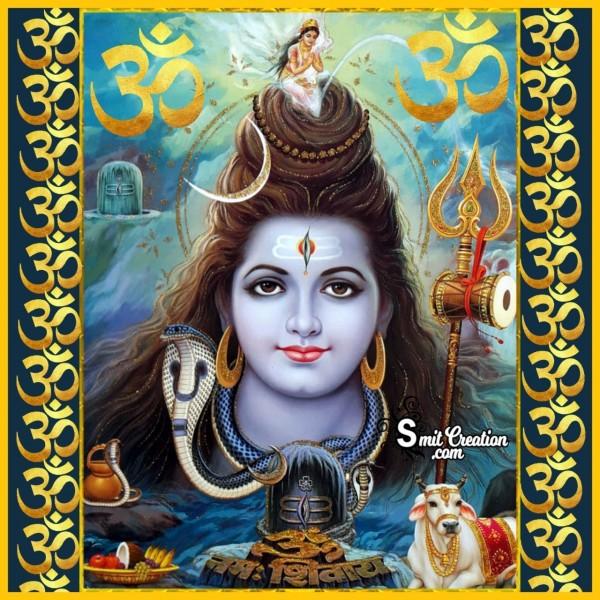Shankar Bhagwaan