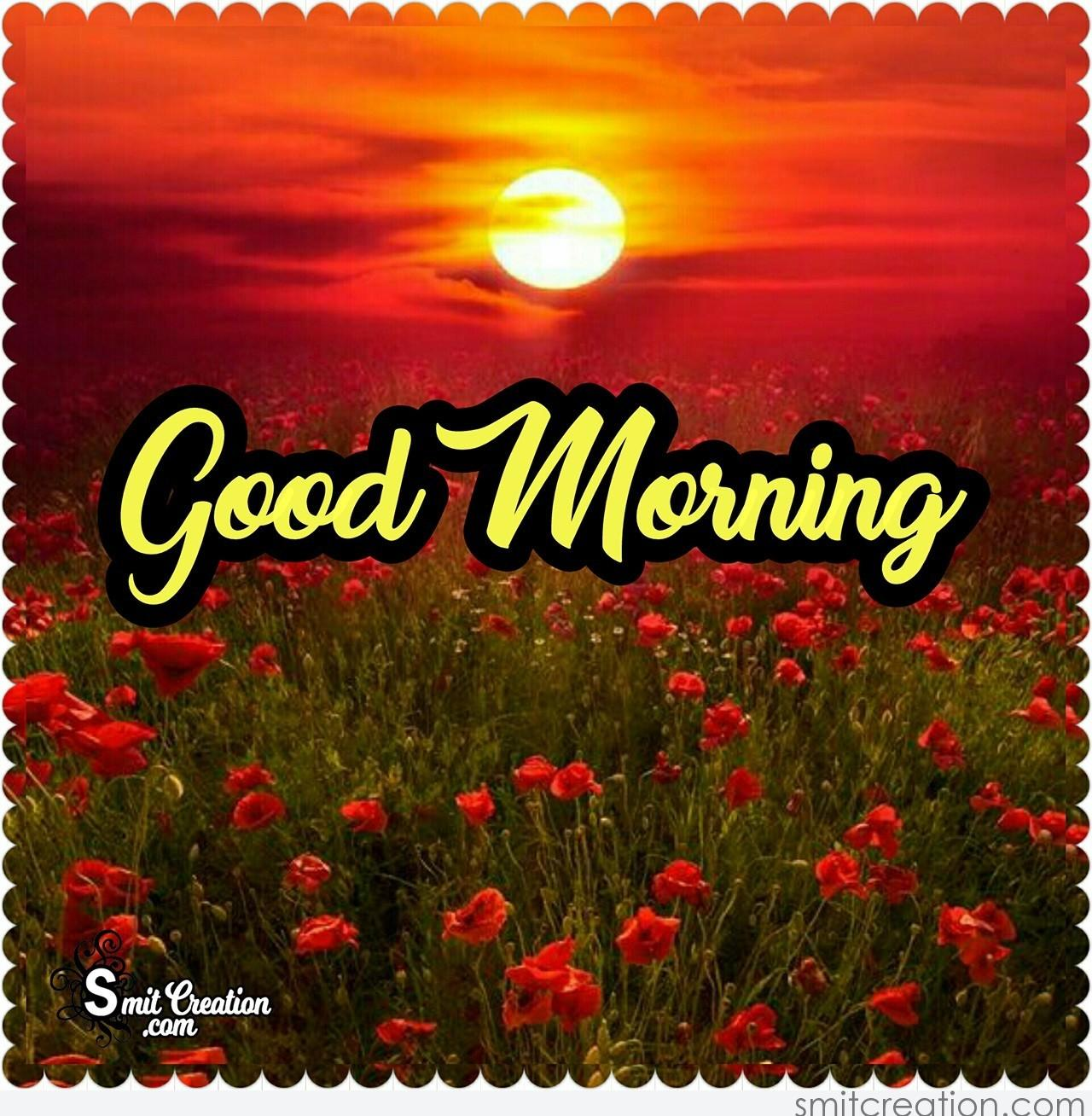 Good Morning Pictures And Graphics Smitcreationcom