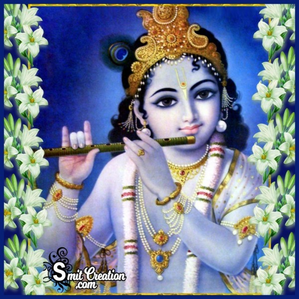 Bal Krishna Beautiful Photo