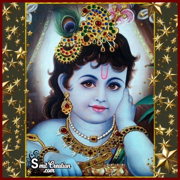 Bal Krishna Dimiond Photo