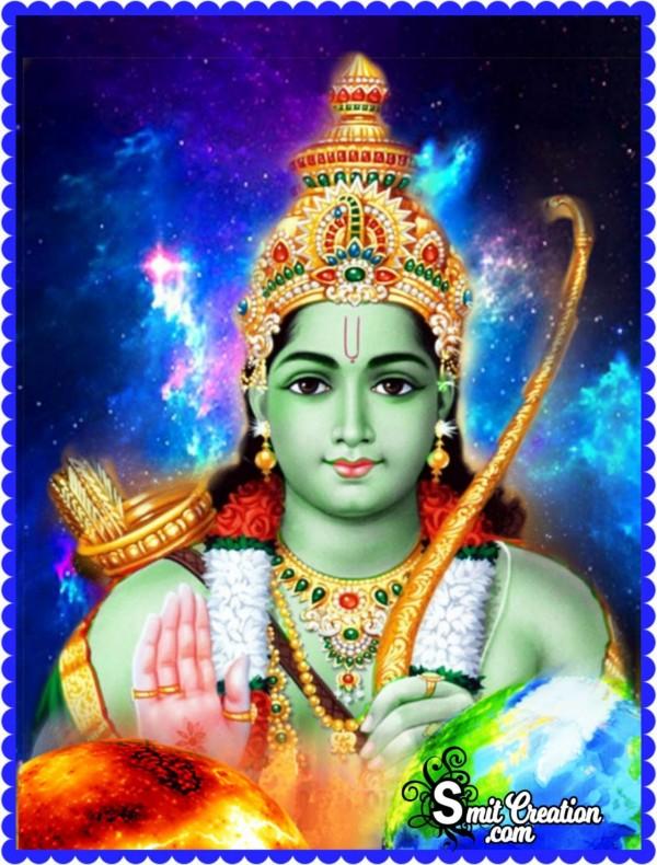 Shri Ram Mobile Wall Paper