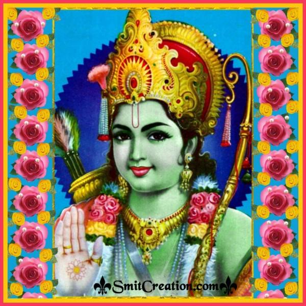 Shri Ram Bhagwan