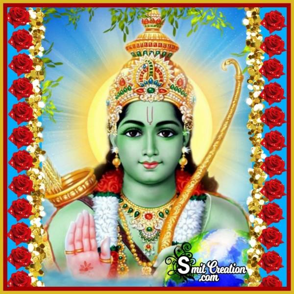 Shri Ram Hd Image