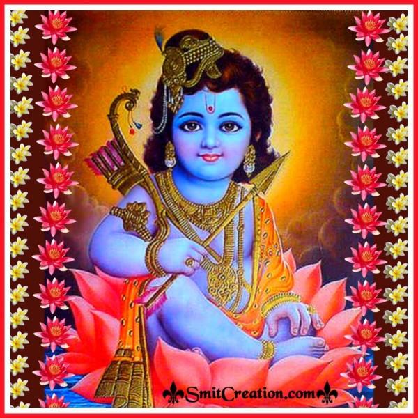 Shri Ram Janmotsav Ki Hardik Badhai