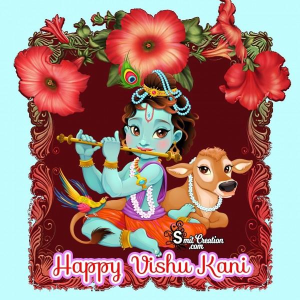 Happy Vishu Kani