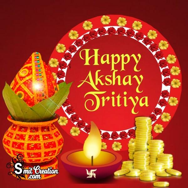 Happy Akshay Tritiya