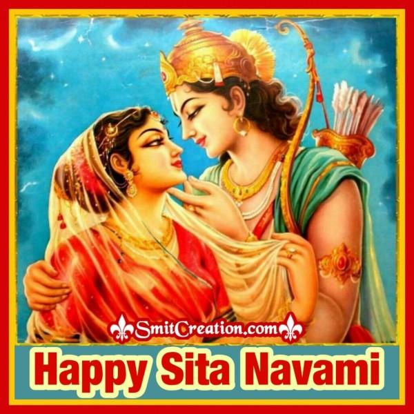 Happy Sita Navami