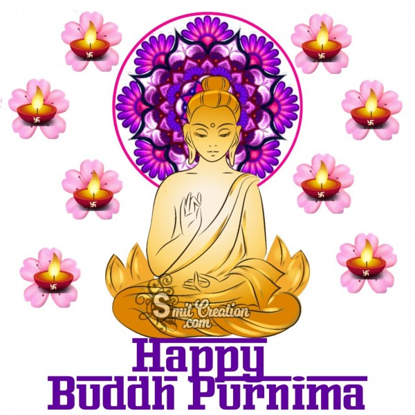 1Happy Buddh Purnima