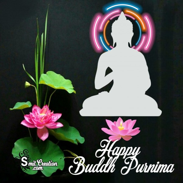 Happy Buddh Purnima Greetings