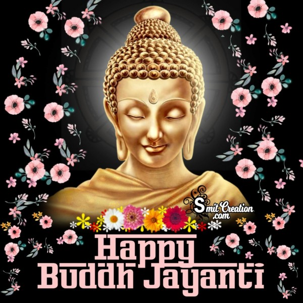 Happy Buddh Purnima Profile pic