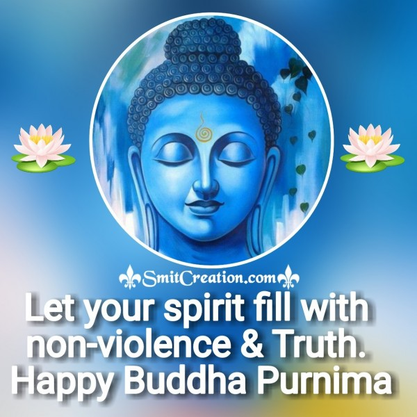 Buddha Purnima Blessings