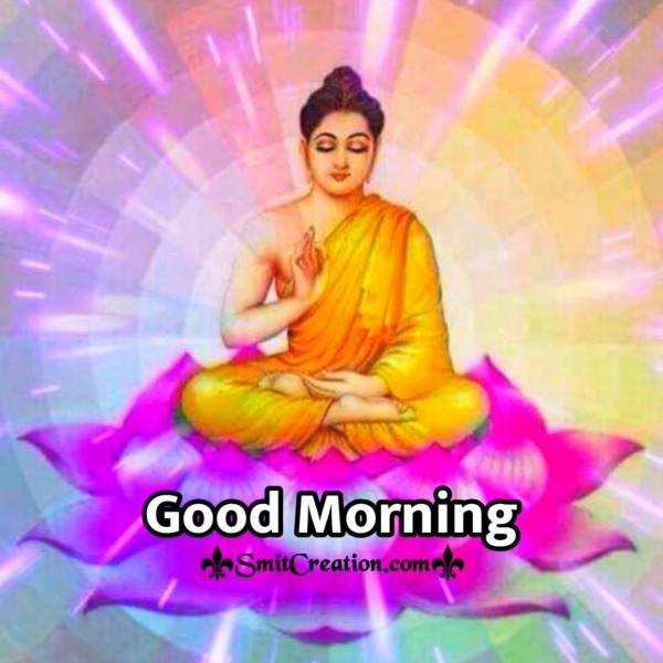 Good Morning Buddha