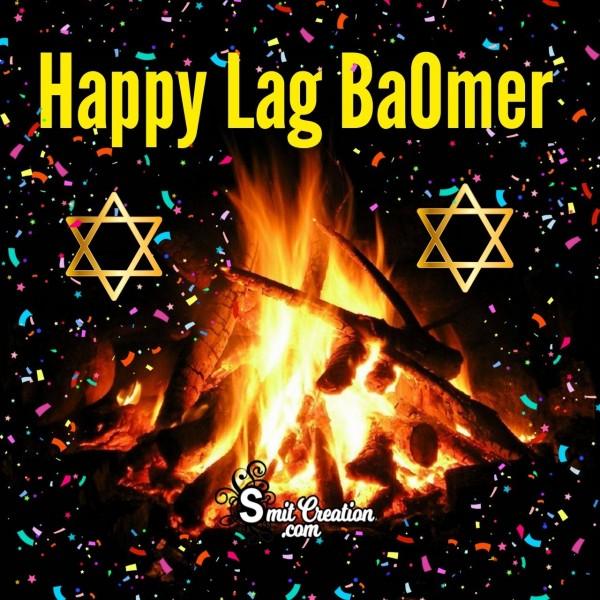 Happy Lag Baomer