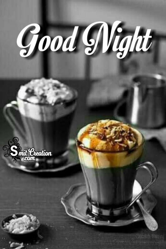 Good Night Coffee
