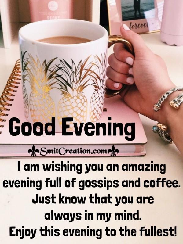 Good Evening Coffee