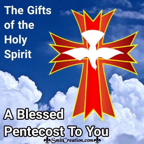 Blessed Pentecost