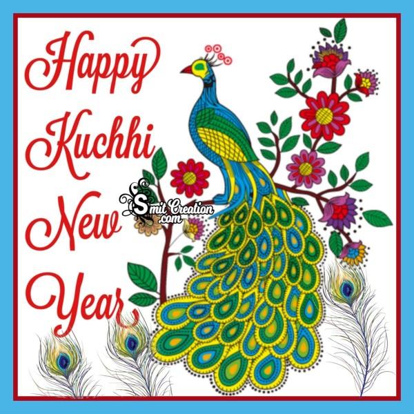 Happy Kuchhi New Year