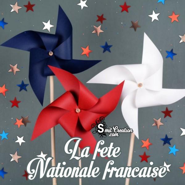 La fete Nationale francaise