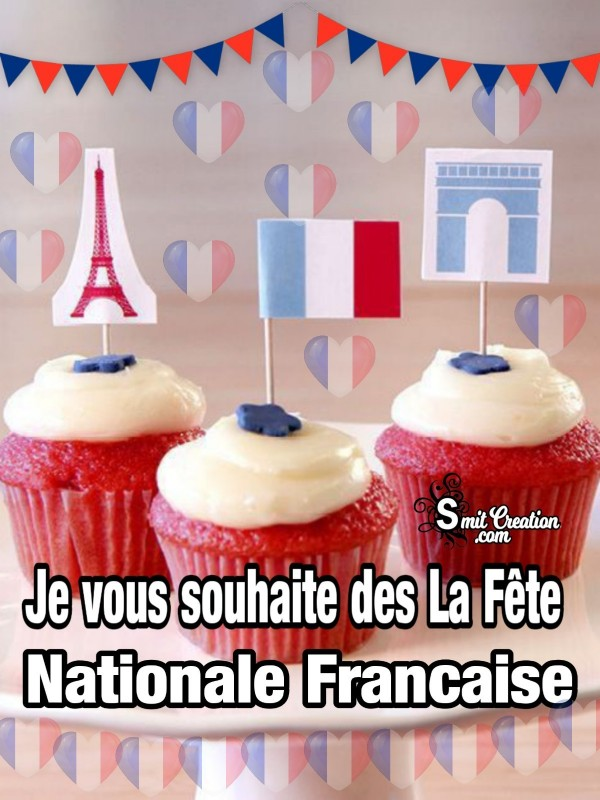 Fête Nationale Francaise