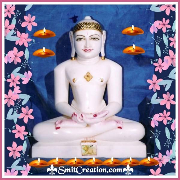 Mahavir Image