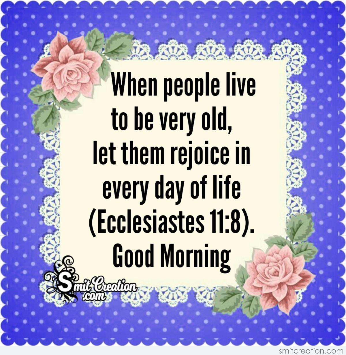 Good Morning Bible Quotes Images Smitcreation Com