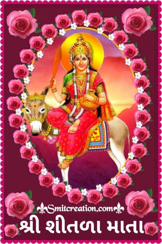 Shri Shitala Mata