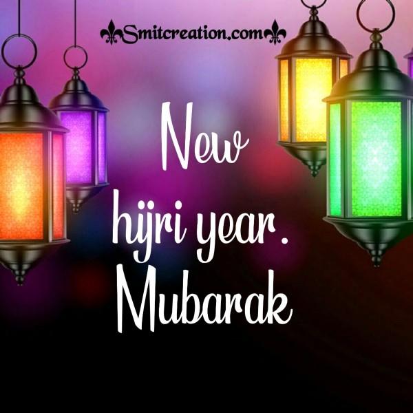 New Hirji Year Mubarak