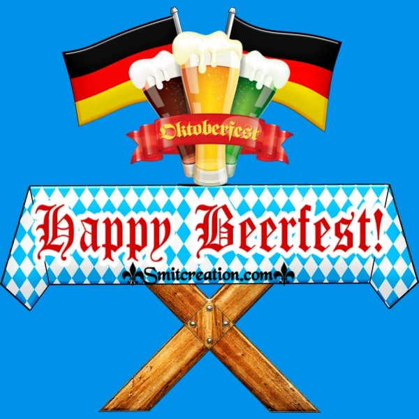 Happy Beerfest