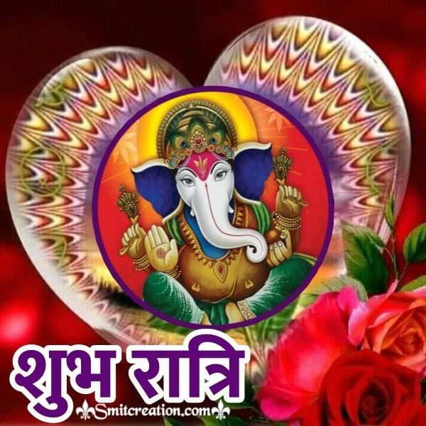 Gabesha Shubh Ratri Image