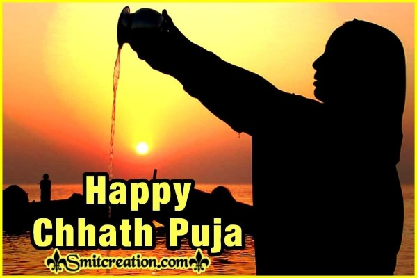 Happy Chhath Puja Image