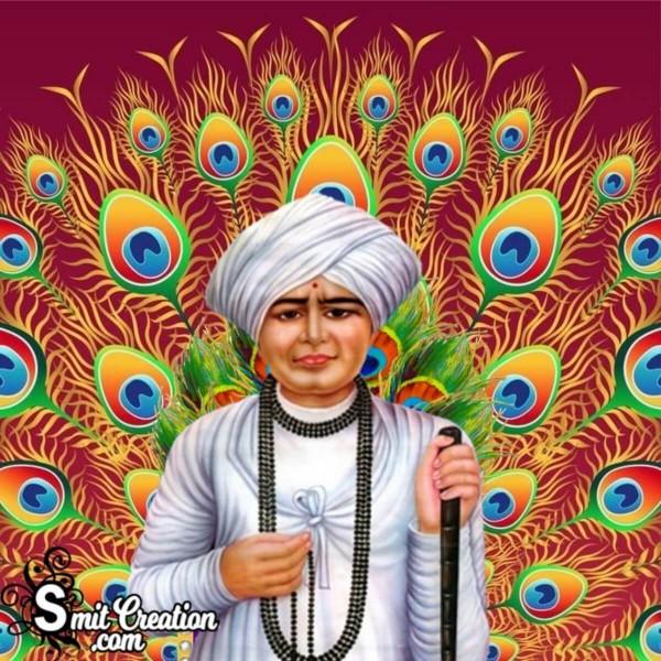 Sant Jalaram Bapa