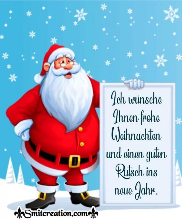 Frohe Weihnachten Neue Jahr Foto