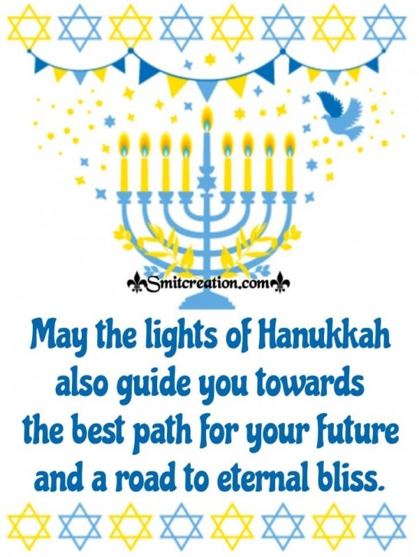 Best Happy Hanukkah Wishes