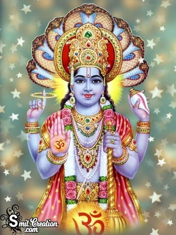 Shri Vishnu Sahasranam Stotram