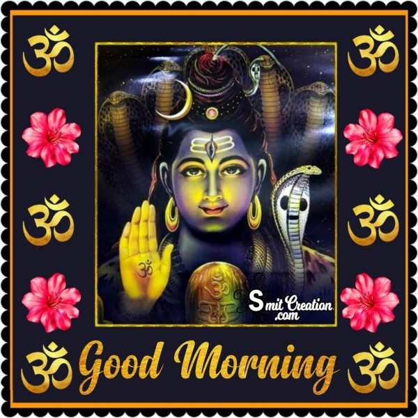 Good Morning Bholenath