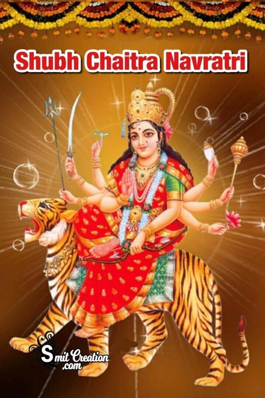Shubh Chaitra Navratri