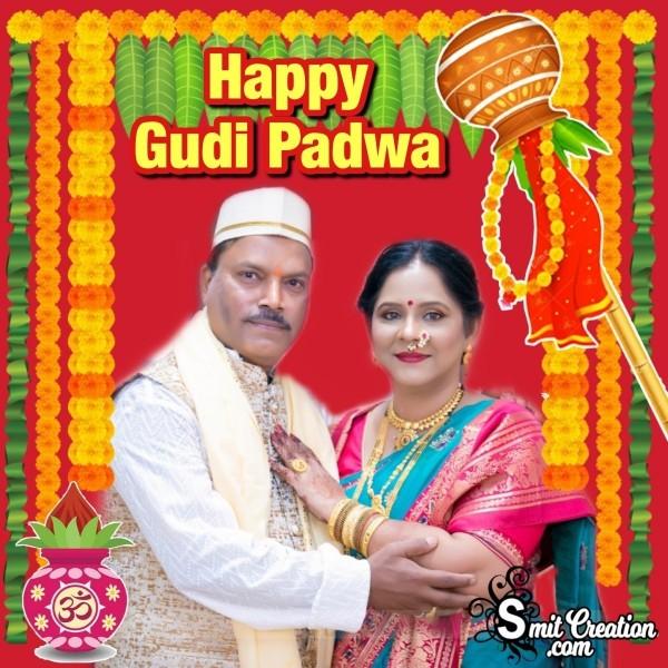 Wishing Everyone Happy Gudi Padwa