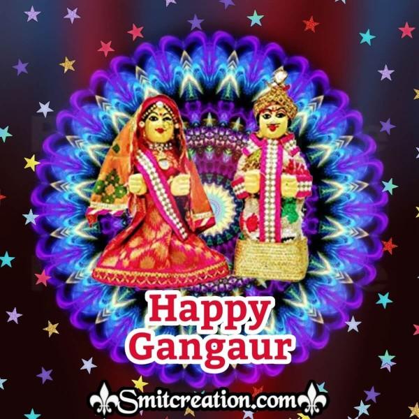 Happy Gangaur Image