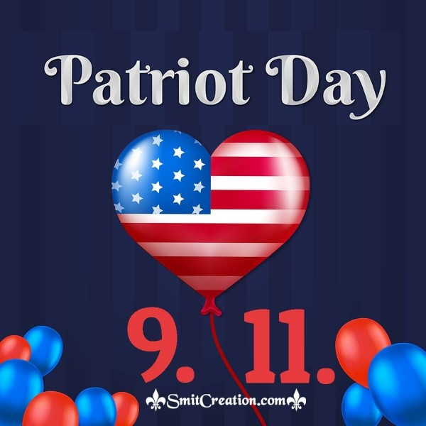 Patriot Day 9.11